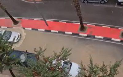 03630 vuelve a pedir la canalización adecuada de las aguas de arrastre de lluvia