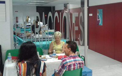 Las donaciones de sangre vuelven esta semana al Centro de Salud de Sax