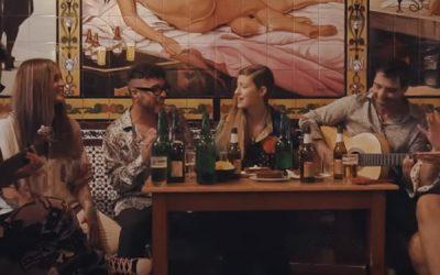 """""""Rumba de pena y veneno"""" es lo nuevo de Jonathan Pons & Safree"""